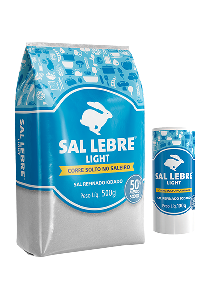 SAL LEBRE LIGHT
