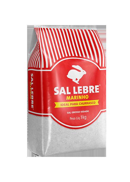 Sal Lebre  MARINHO churrasco